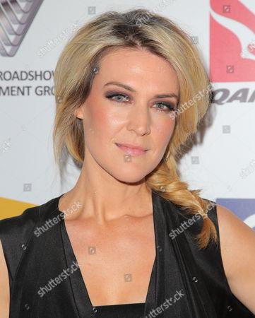 Stock Image of Jenni Baird