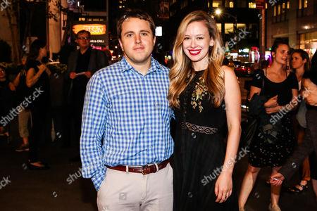Josh Harmon, Molly Ranson