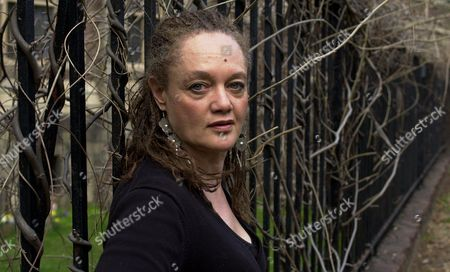 Stock Picture of CLEAVER Kathleen Cleaver, the former wife of the late Black Panther leader Eldridge Cleaver, poses at Yale University in New Haven, Conn., . Kathleen Cleaver, once the communication director for the Panthers, now teaches at Emory Law School in Atlanta