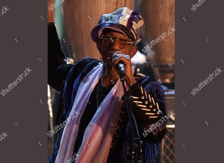 Bernie Worrell Bernie Worrell speaks at the Rock and Roll Hall of Fame in New York. An all-star benefit is planned for funk pioneer Worrell, in New York to raise money for his cancer treatment. The keyboardist for George Clinton's Parliament-Funkadelic was diagnosed with Stage Four lung cancer