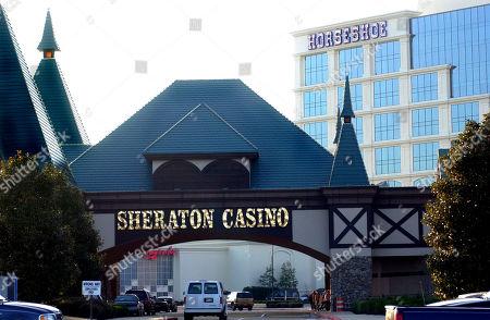 tunica casinos sheraton