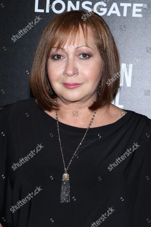 Stock Picture of Tamara Torres