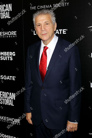 "Editorial picture of Lionsgate and Lakeshore Entertainment With Bloomberg Pursuits Host A Screening Of ""American Pastoral"", New York, USA - 19 Oct 2016"