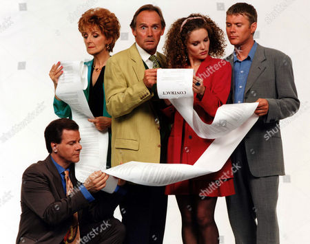 'The 10%ERS' - 1996 - Colin Stinton, Elizabeth Bennett, Clive Francis, Emma Cunniffe, Benedict Taylor