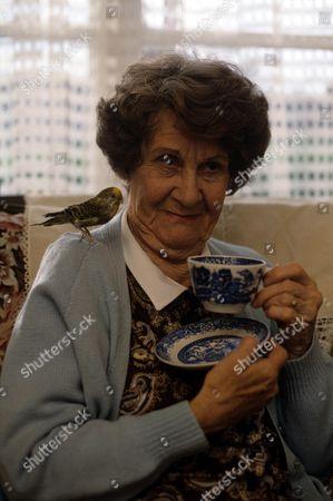 Constance Chapman in 'News At Twelve' - 1987