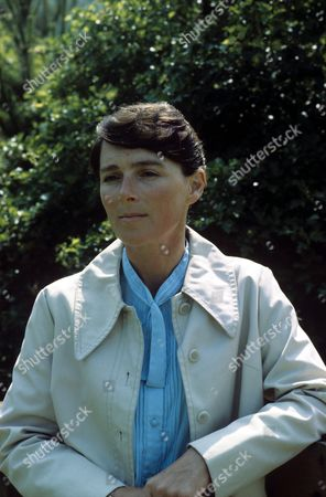 Susan Jameson in 'Polly Flint' - 1986