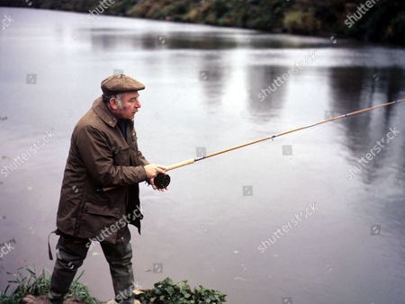 Terry Thomas in 'Heart of the Country' - 1982