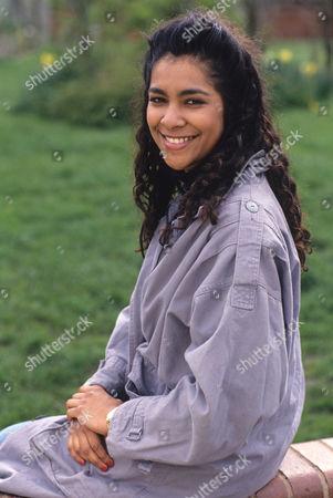 Kim Vithana in 'Family Pride' - 1992