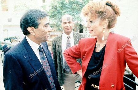 'Family Pride'  TV - 1991 - Zia Mohyeddin, Rula Lenska.