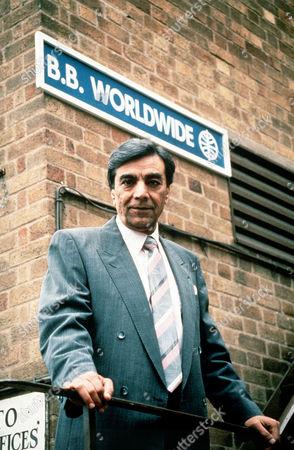 Stock Photo of 'Family Pride'  TV - 1991 - Zia Mohyeddin