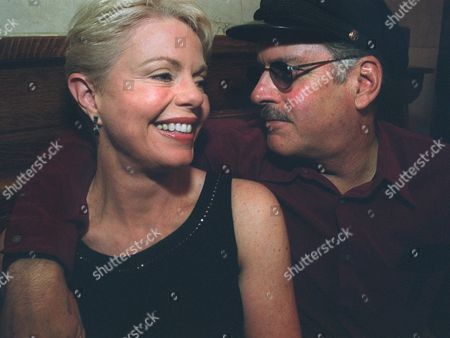 Editorial picture of Music-Toni Tennille, New York, USA