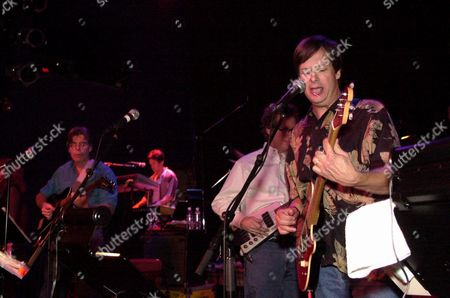 Editorial picture of ROCK BOTTOM REMAINDERS, DENVER, USA