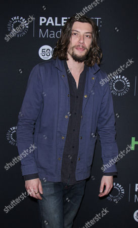 Stock Image of Benedict Samuel