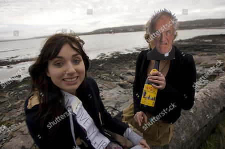 Editorial picture of 'Father Ted' Festival on Inis Mor, Aran Islands, Galway, Eire - 24 Feb 2007