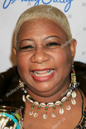 Stock Photo of Luenell Campbell