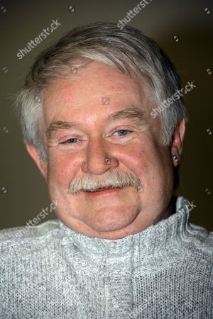 Stock Image of Mike Ripley