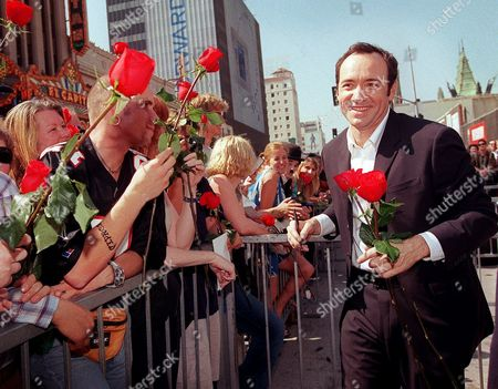 American Beauty Premiere 1999 Stock Pictures Editorial Images And Stock Photos Shutterstock