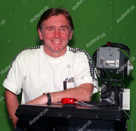 Stock Picture of 'Gladiators' - Ken Warwick, producer
