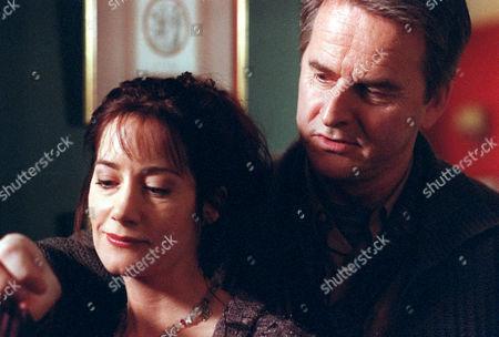 'An Evil Streak' - Lynsey Baxter and Trevor Eve - 1999