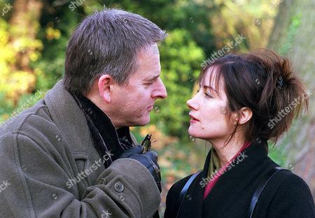 'An Evil Streak' - Trevor Eve and Lynsey Baxter - 1999