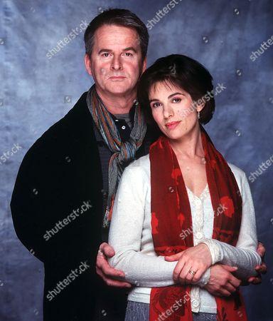 'An Evil Streak' - Trevor Eve and Rosalind Bennett. - 1999