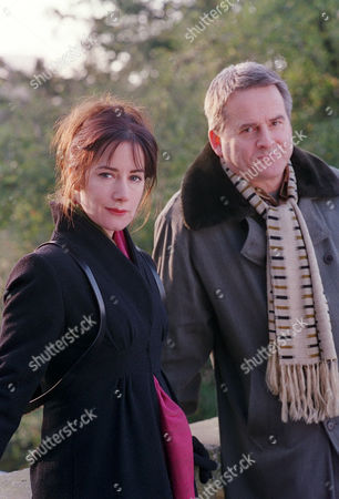 Stock Picture of 'An Evil Streak' - Lynsey Baxter and Trevor Eve - 1999
