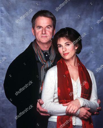 'An Evil Streak' - Trevor Eve and Rosalind Bennett - 1999