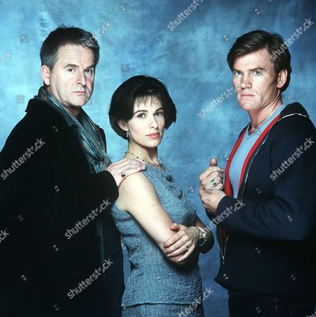 'An Evil Streak' - Trevor Eve, Rosalind Bennett and Richard Dillane - 1999