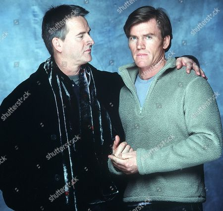 'An Evil Streak' - Trevor Eve and Richard Dillane. - 1999