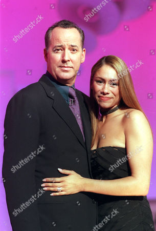 'My Kind of Music' - Michael Barrymore is joined by Dina Carroll who sings 'Son Of A Preacher Man'. 2000