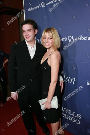 Editorial photo of The Alzheimer's Association's 15th Annual Night at Sardi's fundraiser and awards dinner, Beverly Hilton Hotel, Beverly Hills, Los Angeles, America - 07 Mar 2007