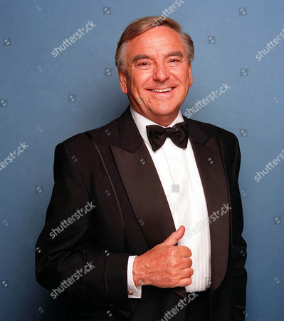 Stock Photo of Bob Monkhouse