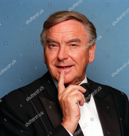 Stock Image of Bob Monkhouse