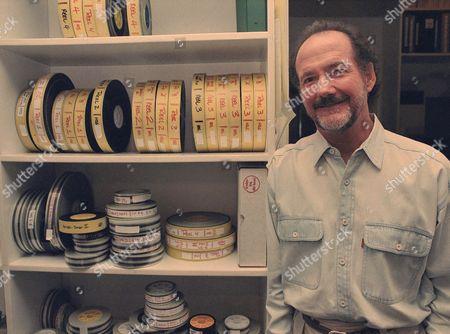 Greg MacGillivray Greg MacGillivray, producer of award-winning IMAX films, at his offices in Laguna Beach, California on