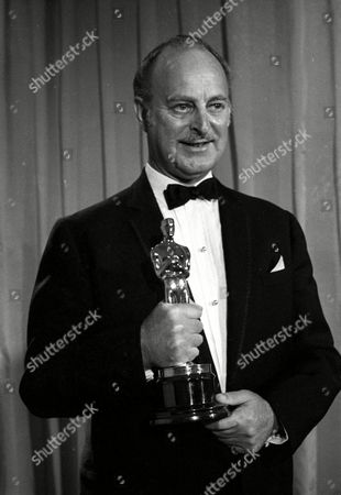 Stock Picture of JOHN WOOLF At the Academy Awards. Woolf died in his London home on according to a death notice published Wednesday in The Times. He was 86