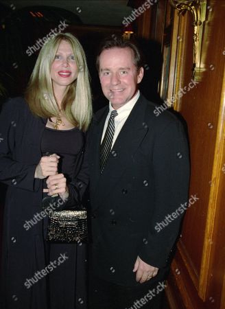 PHIL BRYNN HARTMAN Actor/comedian Phil Hartman and his wife Brynn are shown as they attended a private dinner party at Chasen's Restaurant in Beverly Hills, Calif., on May 8, 1998. The couple's bodies were found at their home in Encino in Los Angeles' San Fernando Valley early, an apparent murder-suicide, authorities said