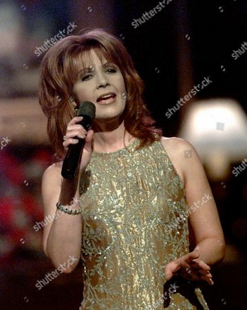 LOVELESS Patty Loveless performs during the Country Music Awards show in Nashville, Tenn., on . Loveless took home the female vocalist of the year award