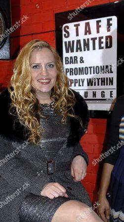 Nicole Faraday