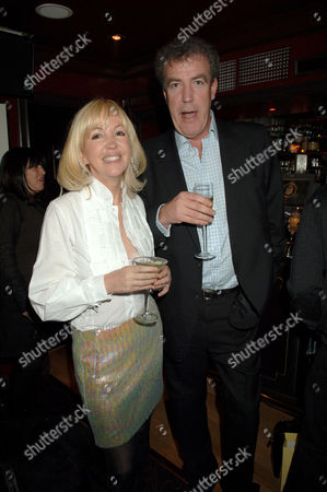 Sally Green and Jeremy Clarkson