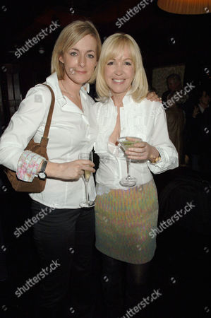 Jane Moore and Sally Green