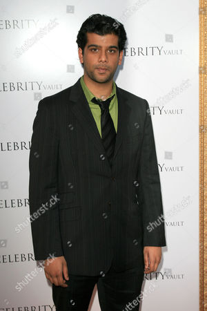 Editorial picture of Opening of the Celebrity Vault 'The Art of the Grammys', to benefit the Grammy Foundation and MusiCares, Los Angeles, America - 15 Mar 2007