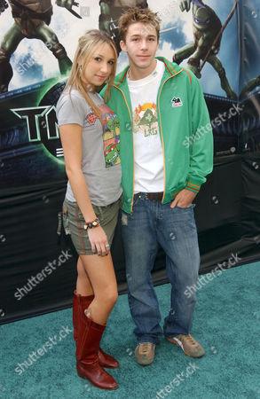 Ashley and Bobby Edner
