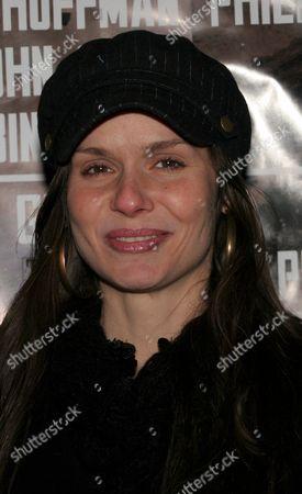 Florencia Lozano