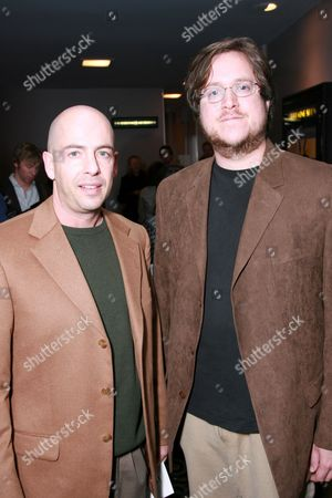 Editorial photo of 'The Hoax' film premiere presented by Miramax, Los Angeles, America - 18 Mar 2007