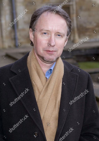 Stock Picture of Hugh Thomson