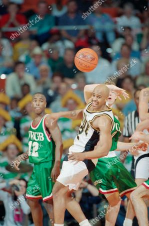 Editorial image of NCAA Playoffs 1995, Austin, USA