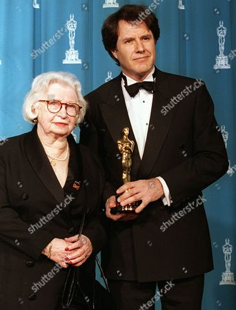 Editorial picture of OSCARS, LOS ANGELES, USA