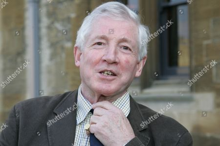 Stock Photo of Kevin Crossley-Holland talked about Gatty's Tale in the Newman Rooms