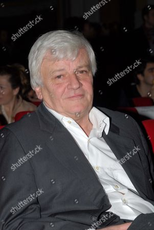 Jacques Perrin who won an award for the film 'Z'