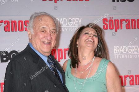 Jerry Adler, Lorraine Bracco